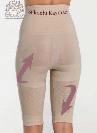 Корректирующие панталоны (S/M, M/L, L/XL) MISS FIT