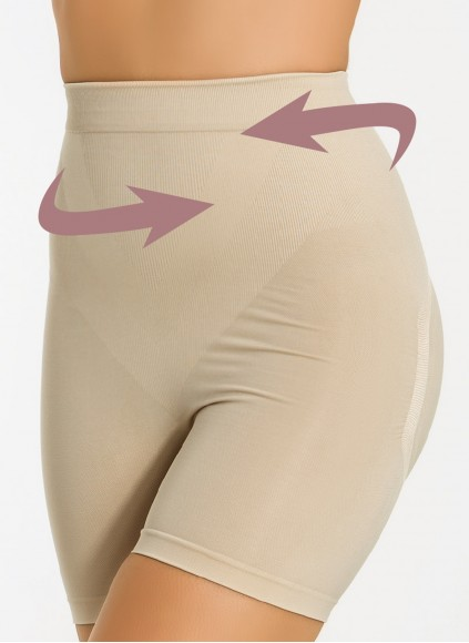 Корректирующие шорты (S/M, M/L, L/XL) MISS FIT