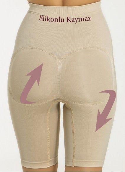 Корректирующие Панталоны Силиконовые (S/M,M/L,L/XL) MISS FIT
