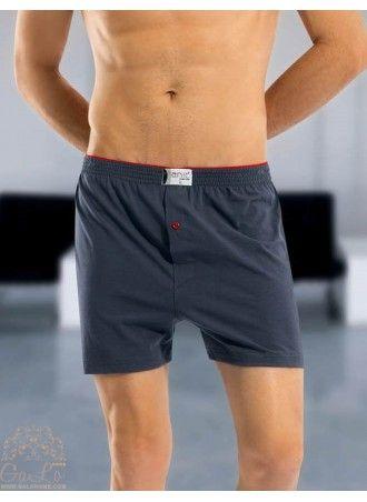 Мужские трусы boxer (S, M, L, XL, XXL) - anit