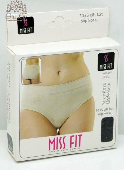 Утягивающее Трусы Slip (S/M,M/L,L/XL) MISS FIT