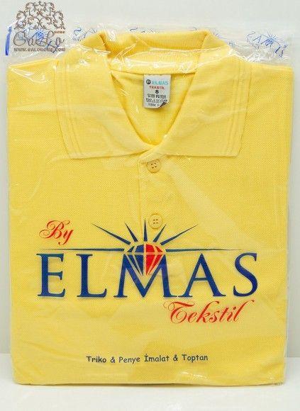 Поло (рубашка) с Коротким рукавом Lacost 100% Cotton (7+8+9) ELMAS