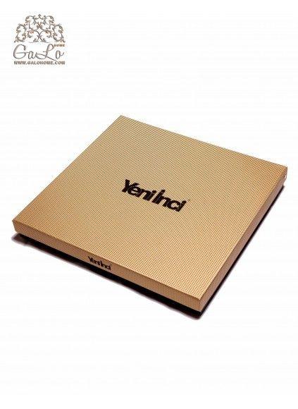 Мужской Комплект с брюками 5-ка + Парфюм в подарок (S,M,L,XL) 2016 Yeni Inci