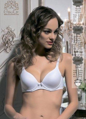 Бюстгальтер (B/75-90) Bella Donna