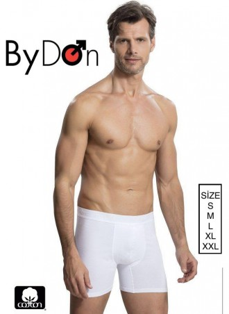 Мужские Трусы MAN BOXER (S,M,L,XL,2XL) By Don