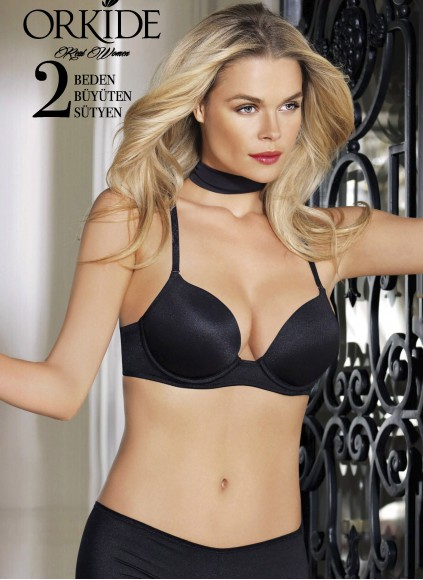 Бюстгальтер Push-UP (B.75+80+85) ORKIDE