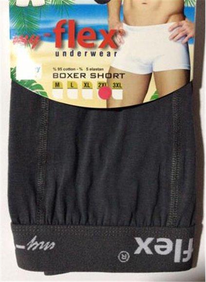 Мужские Трусы Боксеры (M,L,XL,XXL) My-Flex