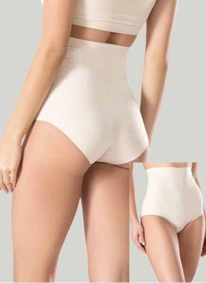 Панталоны с высокой талией (S/M,M/L,L/XL) MISS FIT