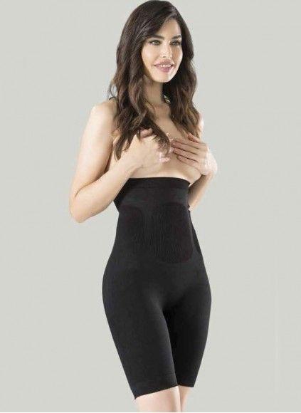 Панталоны с высокой талией Силиконовые (S/M,M/L,L/XL) MISS FIT