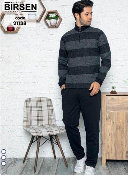 Мужской Комплект с брюками (M+L+XL) BIRSEN