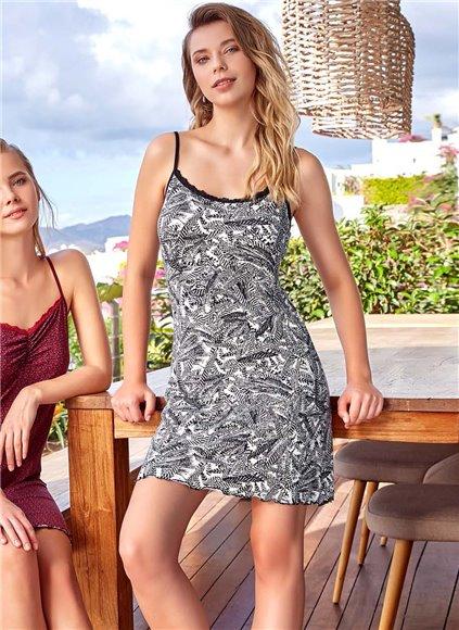 Платье (S,M,L,XL) Berrak 2019