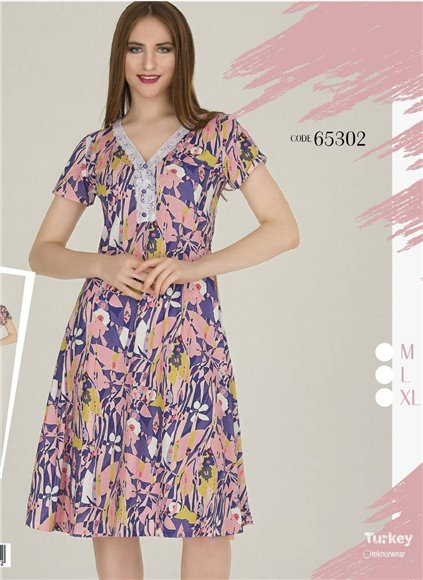 Платье (M+L+XL) Shirly