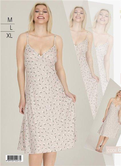 Платье (M+L+XL) Teknur