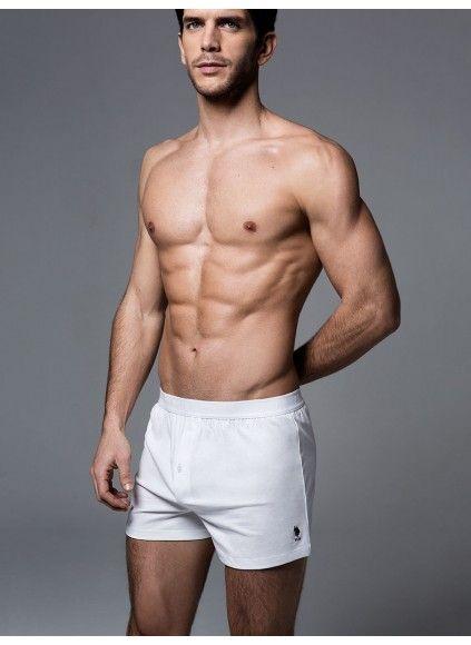 Мужские трусы Boxer Cotton (S,M,L,XL) U.S.POLO ASSN.
